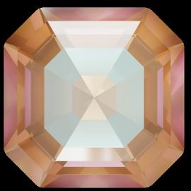 Кристалл в оправу Swarovski 4480, Crystal Cappucino Delite, 6мм