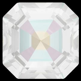 Кристалл в оправу Swarovski 4480, Crystal Light Grey Delite, 6мм