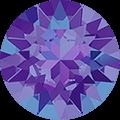 Шатон Swarovski 1088, Crystal Heliotrope, ss39