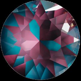 Шатон Swarovski 1088, Crystal Burgundy Delite, ss39