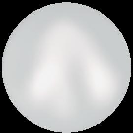 Жемчуг Swarovski 5810, Crystal Iridescent Dove Grey Pearl, 8мм