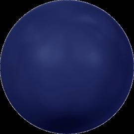 Жемчуг Swarovski 5810, Crystal Dark Lapis Pearl, 3мм