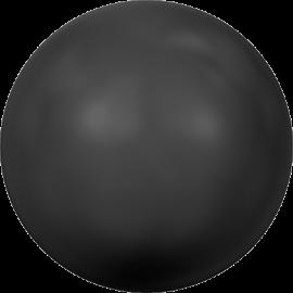 Жемчуг Swarovski 5810, Crystal Mystic Black Pearl, 5мм