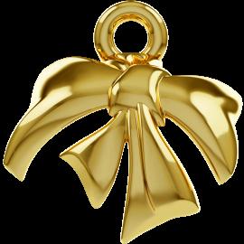 Шапочка для жемчуга Swarovski 58M001MM, Золото, 10мм