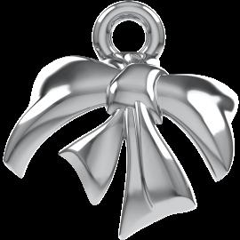 Шапочка для жемчуга Swarovski 58M001MM, Серебро, 8мм