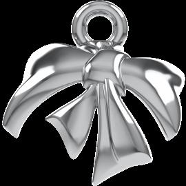 Шапочка для жемчуга Swarovski 58M001MM, Серебро, 10мм