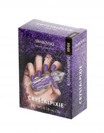 Crystal Pixie, Blossom Purple EDGE