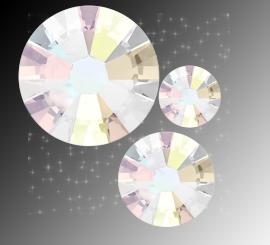 "Микс ""Crystal AB"" (ss5, ss7, ss9) 30шт"
