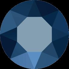 Шатон Swarovski 1088, Metallic Blue, ss24