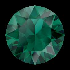 Шатон Swarovski 1088, Emerald Ignite, ss24