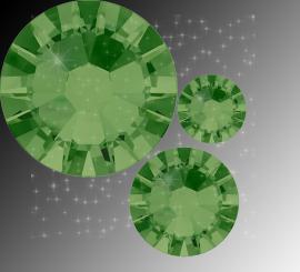 """Микс """"Fern Green"""" (ss5,ss7,ss9) 30шт"""