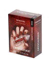 Crystal Pixie, Heart's Desire EDGE
