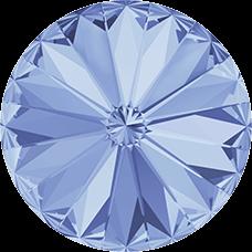 Риволи Swarovski 1122, Light Sapphire, 12мм