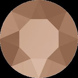 Шатон Swarovski 1088, Crystal Rose Gold, ss39