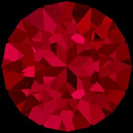 Шатон Swarovski 1088, Scarlet, ss39